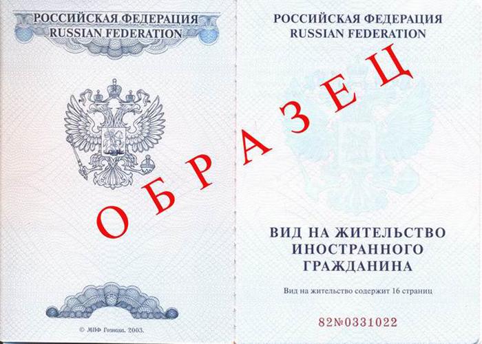 Когда подают документы после внж на гражданство снова очутился
