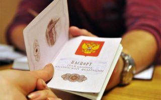 Процедура выхода из гражданства РФ