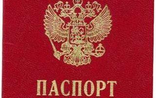 Получение паспорта моряка: процедура, документы
