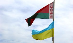 Правила пересечения границы Беларусь–Украина