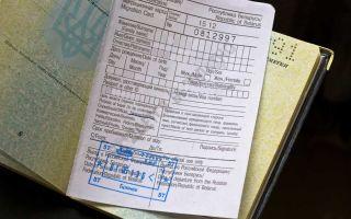 Способы проверки миграционной карты на подлинность