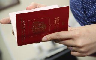 Какой должен быть срок действия у загранпаспорта для выезда за рубеж?