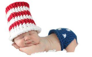 Если родить ребенка в США, получит ли он гражданство?