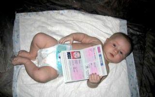 Где можно оформить гражданство ребенку: процедура, нюансы