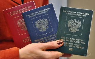 Через какое время после получения ВНЖ можно подавать на гражданство