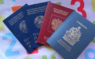 Какое количество гражданств можно иметь в России?