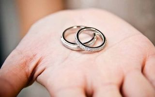 Получение гражданства РФ при заключении брака