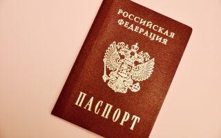 Процедура приема в гражданство Российской Федерации
