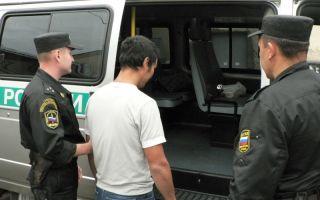 Понятие и процедура выдворения иностранных граждан за пределы России, чем отличается от депортации