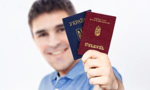 Можно ли иметь двойное гражданство в Украине в 2020 году?
