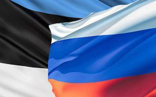 Основные нюансы пересечения границы с Эстонией на автомобиле