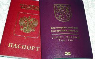Понятие и принципы двойного гражданства