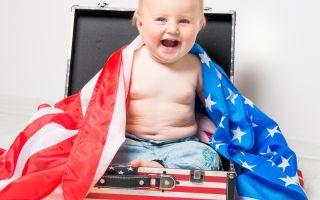 Какие страны наиболее популярны для оформления гражданства по рождению?