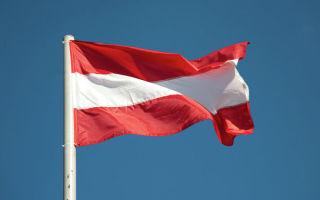 Процедура оформления вида на жительство в Австрии