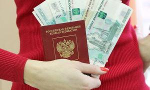 Сколько стоит замена паспорта России: способы оплаты, квитанция