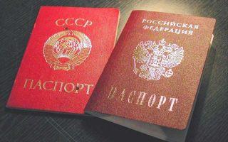 Какие документы нужны для получения гражданства РФ по упрощенной форме в 2019 году