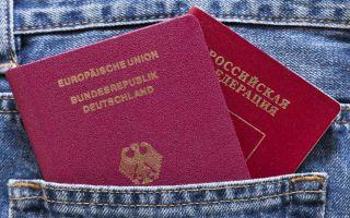 Сколько гражданств можно иметь?