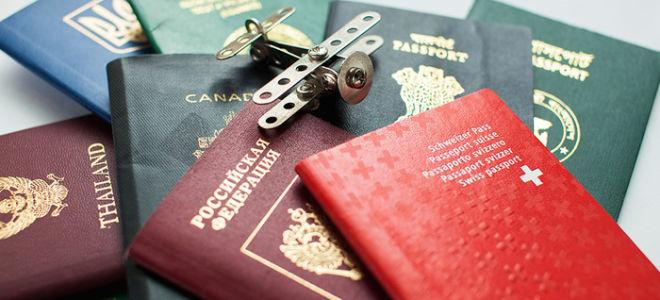 Подача уведомления о наличии второго гражданства в ГУВМ (ранее ФМС)