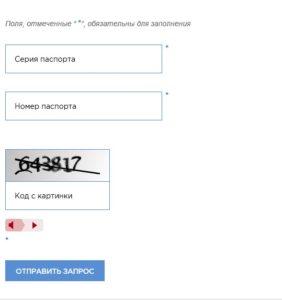 Наиболее популярные сервисы сайта ГУВМ (ФМС) по проверке паспортов и запретов на въезд