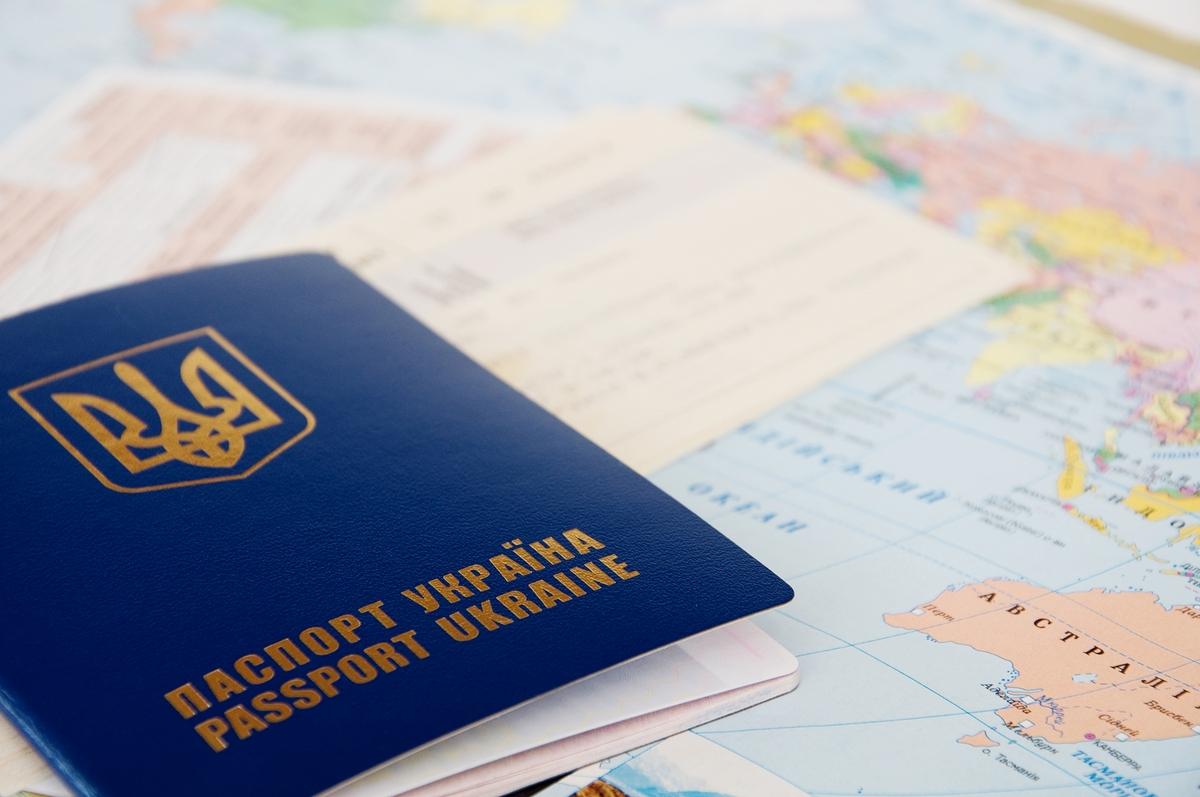 Процедура оформления загранпаспорта РФ в 2018 году