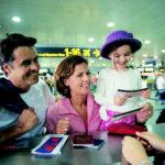 Документы на загранпаспорт ребенку