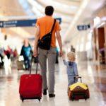 Как оформить загранпаспорт для новорожденного?