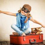 Как вписать ребенка в загранпаспорт родителей в 2019 году