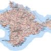 Как получить загранпаспорт в Крыму в 2018 году и какие трудности с этим связаны