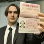 Загранпаспорт в Крыму 2020