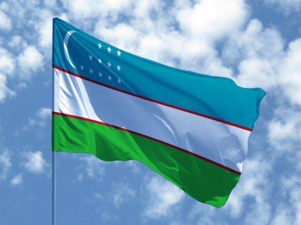 Загранпаспорт в Узбекистана