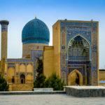 Нужен ли россиянам загранпаспорт для въезда в Узбекистан в 2018 году?