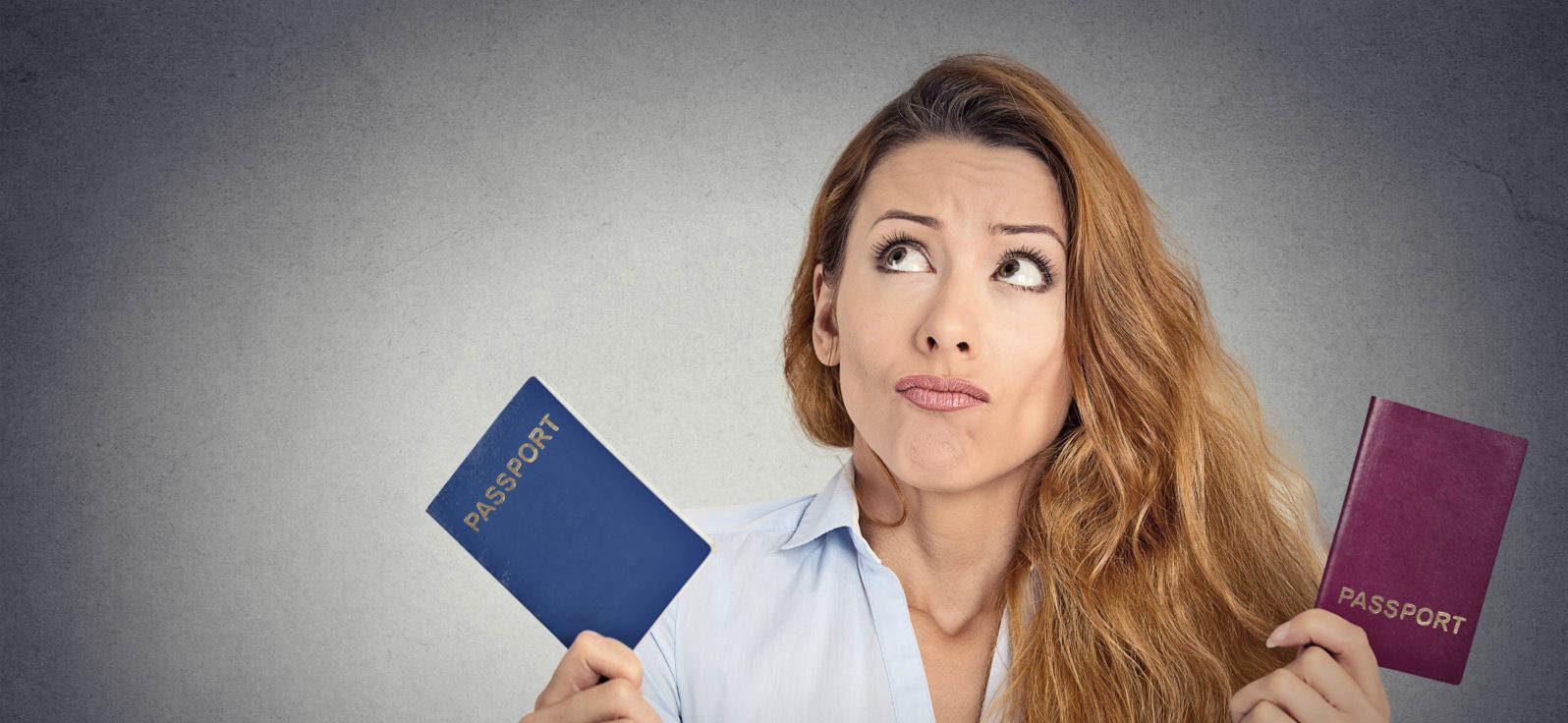 Второе гражданство для россиянина: как и где получить?