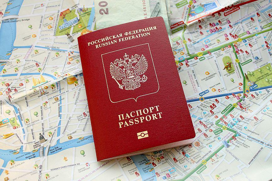 Анкета на загранпаспорт нового образца 2018