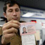 Порядок оформления и подачи уведомления о приеме на работу иностранного гражданина в 2018 в ГУВМ (УФМС)