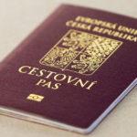 Как в Чехии получить россиянину гражданство