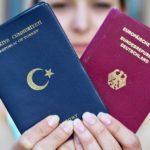 Можно ли иметь два гражданства