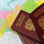 Какие нужны документы украинцу для оформления гражданства РФ
