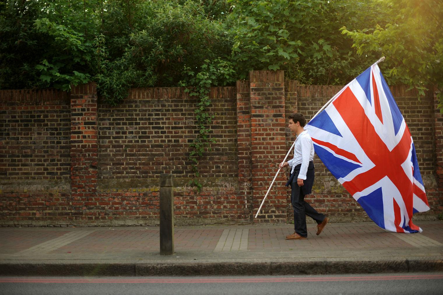 Гражданство Великобритании (Англии) в 2019 году