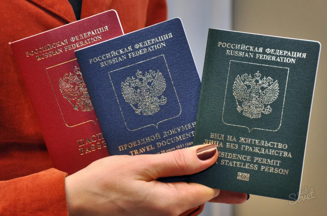 Как получить российское гражданство гражданину другой страны политическое убежище