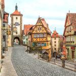 Получение вида на жительство в Германии