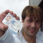 Как россиянину получить Green Card США