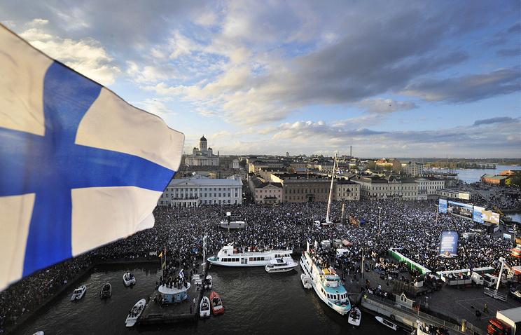 Как получить вид на жительство в Финляндии