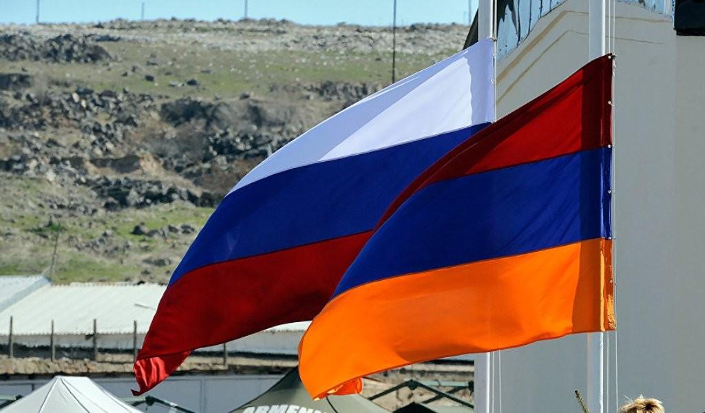 Как получить армянину гражданство рф если у него жена русская
