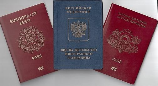 Документы для получения гражданства россии в упрощенном порядке