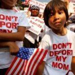 Депортация это