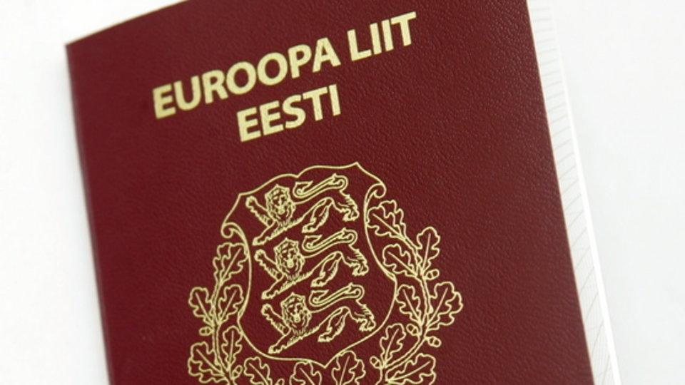 Как оформить гражданство Эстонии
