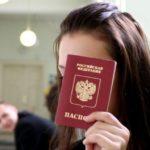 Расшифровка кода подразделения ГУВМ (УФМС) России