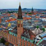 Гражданство Дании