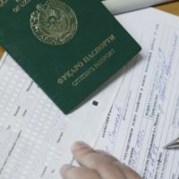 Порядок получения гражданства РФ гражданином Узбекистана в 2017 году