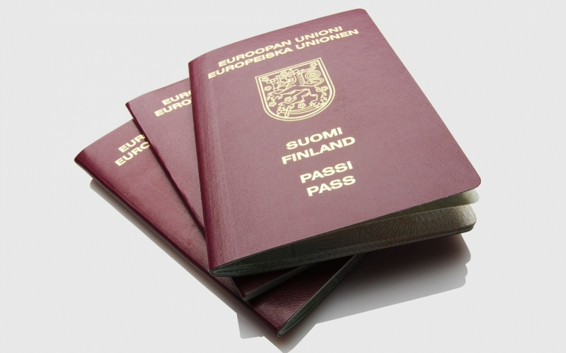 Как получить гражданство Финляндии